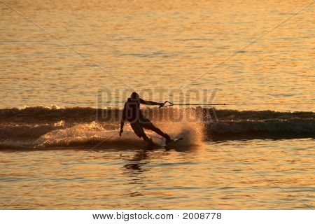 Extreme Sunset Sport