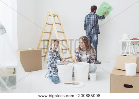 Home Improvement And Renewal