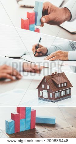 Real Estate And Investments