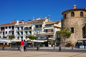 Cambrils City, Spain