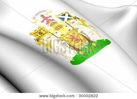 Scotland Royal Coat Of Arma