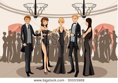 Banquet Party