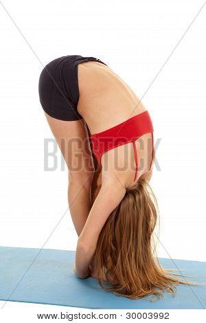 Bending In Half