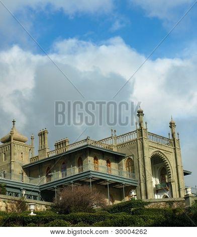 Vorontsov's Palace