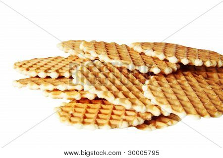 Sweet Wafers