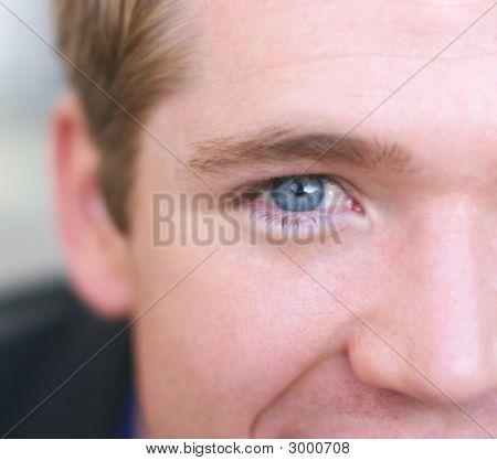 Eye Man