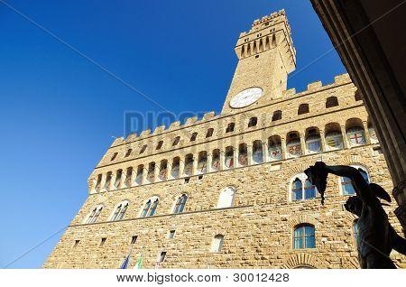 Palazzo Vecchio (Florence)