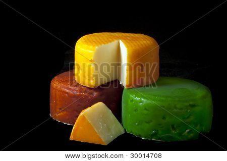 Ecuador Cheese