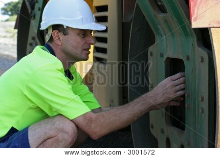Heavy Machinery Fix
