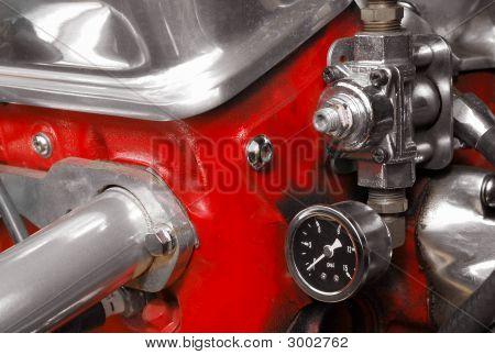 Compressor Gauge