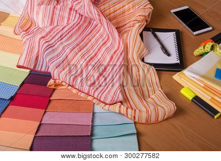 Advice About Fabric Choice And Calculation Of Costs. The Fabric Store