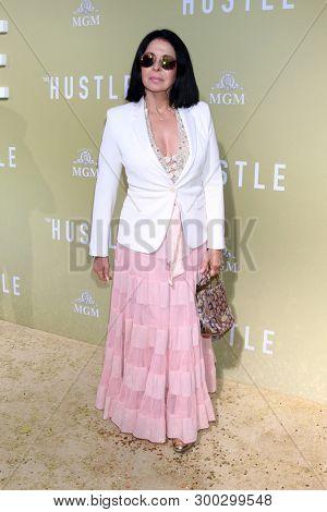 LOS ANGELES - MAY 8:  Maria Conchita Alonso at