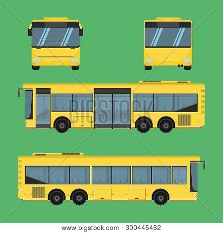 The Bus Driver Fare Passenger Autobus Omnibus Coach Rail Bench Chair Stool Armchair Seat Mattress Bo
