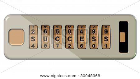 Success Briefcase