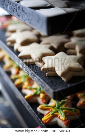 Biscuit Trays