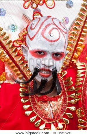 Chinese New Year Carnival Celebration
