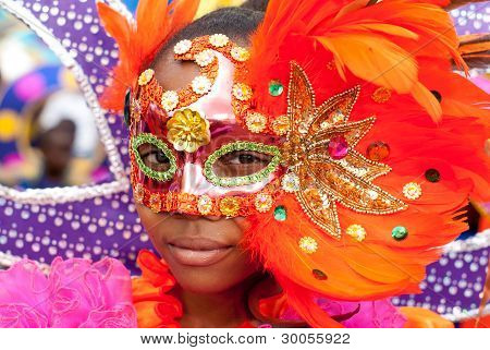 Carnival Beauty