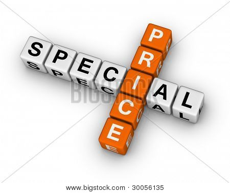 special price 3d crossword puzzle