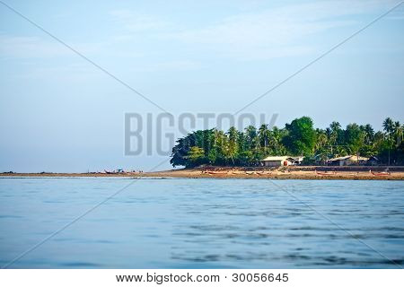 Andaman Shore
