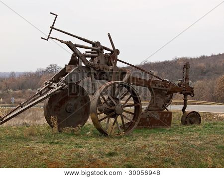 Old Plough