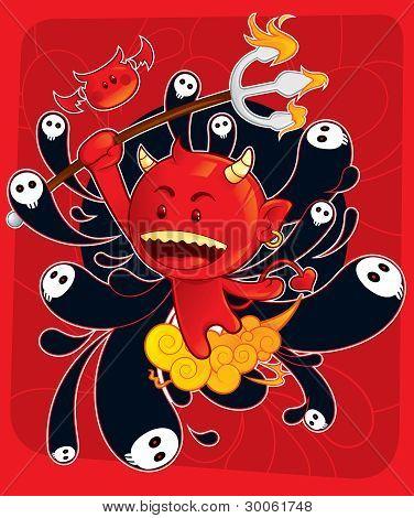 Devil Son