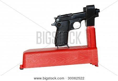 Gun Rest