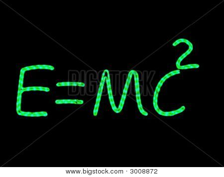 Science Neon Physics
