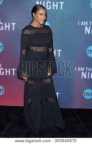 LOS ANGELES - MAY 9:  Golden Brooks at the