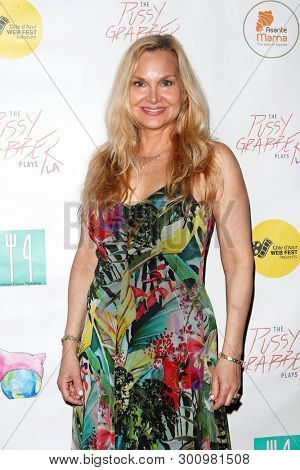 LOS ANGELES - May 11: Jill Harth at