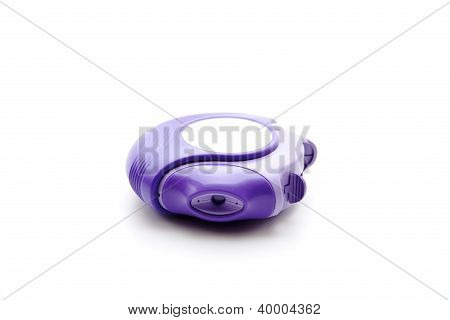Inhaler for medicine