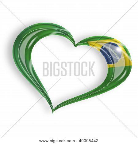 brazilian heart