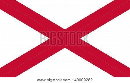 Anglo Irish Flag
