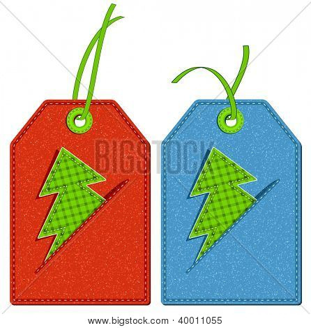 Gift Price Tags