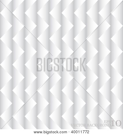 Abstract White Background. Vector illustration (editable seamless pattern)