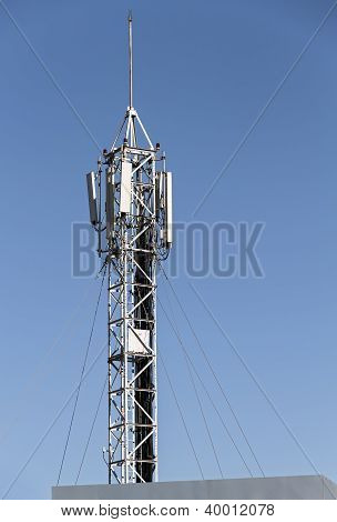 Telephone Repeater Antenna