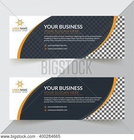 Web Banner Design Template, Faceook Cover Design, Faceook Cover Design Template, Social Media Template, Social Media Design, Abstract Banner Design, Cover Design, Social Media Cover, Poster Design, Facebook Cover Photo, Banner design, Banner