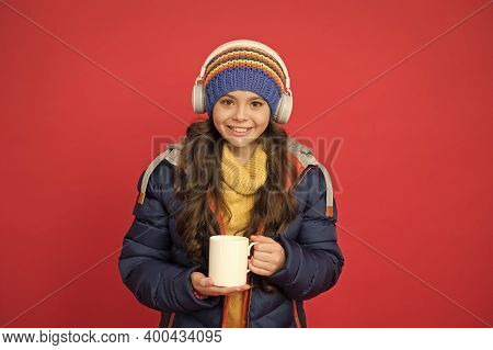 Warming Up. Hipster Fashion Trend. Happy Winter Holidays Activity. Feeling Warm And Happy. Comfy Sty