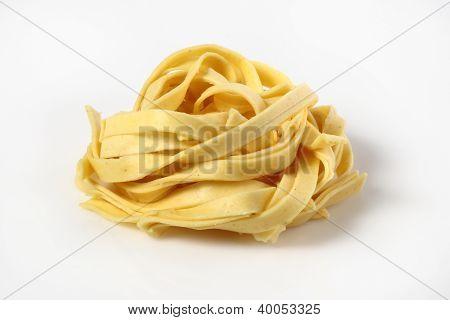 egg noodles italian