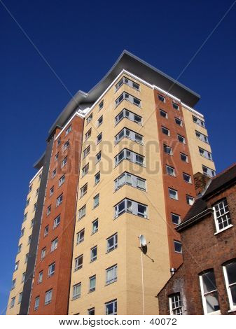 Building In Ilford 11