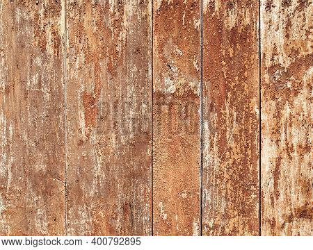 Detail Of The Texture Of Old Cracked Weathered Wood Grunge Peeling Panel Old Weathered Wooden Wall F