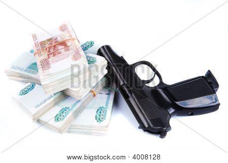 Money It'S A Crime