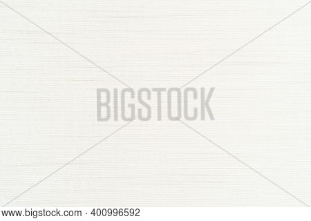 Beige White Fabric Background Of Satin Cotton Silk Wallpaper Texture Cloth Pattern