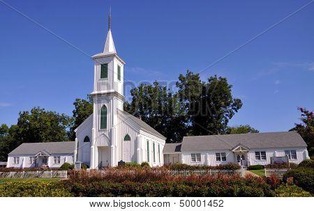 Wetumpla Church