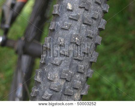 Back Wheel Treads