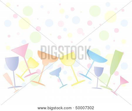 Party Glasses