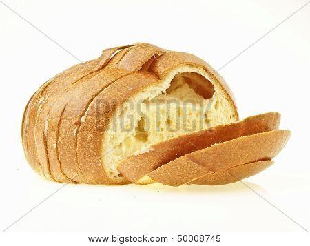 Craquelin Bread