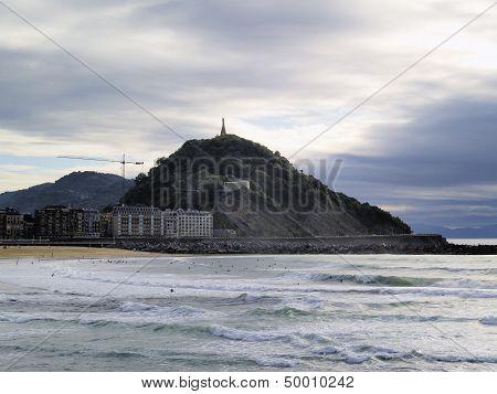 San Sebastian, Spain
