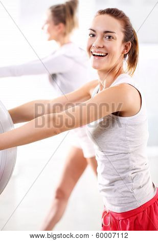Exercises for stepper