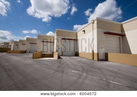 Warehouse Units