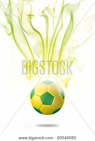 2014 Soccer Ball With Effect